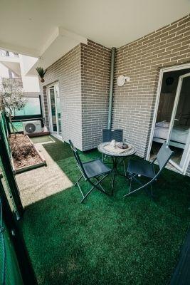 Logement pour curiste à Aix-les-Bains photo 13 adv05042157