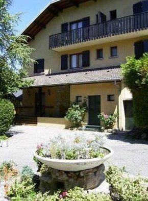 Logement pour curiste à Aix-les-Bains photo 1 adv1308216