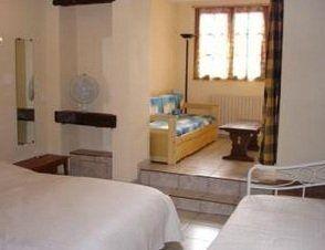 Logement pour curiste à Aix-les-Bains photo 3 adv1308216