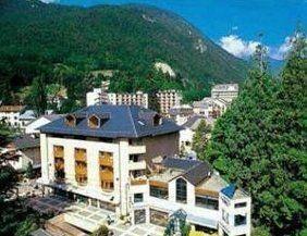 Logement pour curiste à Brides-les-Bains photo 0 adv1408218