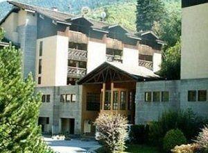 Logement pour curiste à Brides-les-Bains photo 0 adv1408219