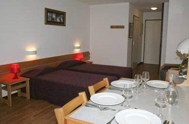 Logement pour curiste à Brides-les-Bains photo 1 adv1408219