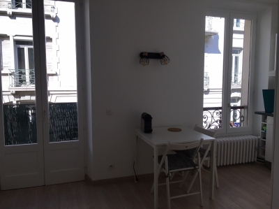 Logement pour curiste à Aix-les-Bains photo 4 adv03052194