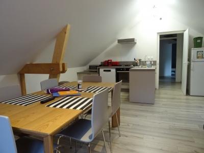 Logement pour curiste à La Bourboule photo 0 adv05052201