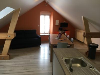 Logement pour curiste à La Bourboule photo 1 adv05052201