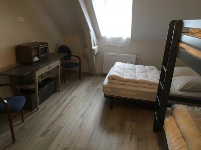 Logement pour curiste à La Bourboule photo 4 adv05052201