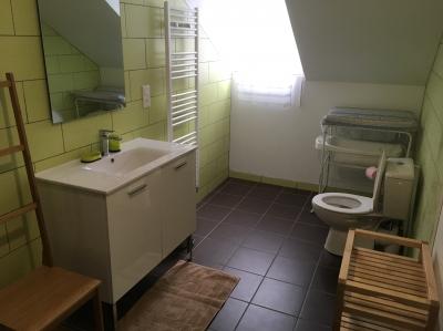 Logement pour curiste à La Bourboule photo 6 adv05052201