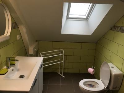 Logement pour curiste à La Bourboule photo 10 adv05052201