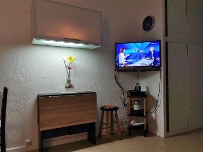 Logement pour curiste à Royat photo 4 adv05052203