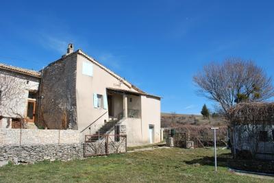 Logement pour curiste à Ferrassières photo 0 adv10052210