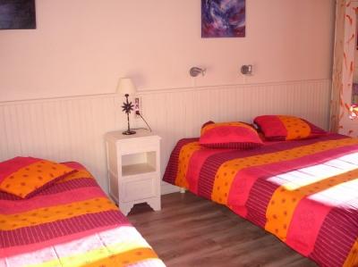 Logement pour curiste à La Bourboule photo 0 adv11052215