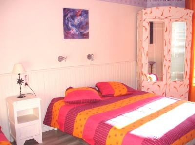 Logement pour curiste à La Bourboule photo 1 adv11052215