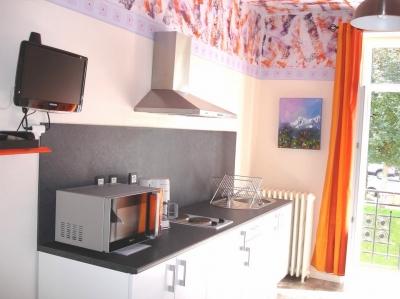 Logement pour curiste à La Bourboule photo 2 adv11052215