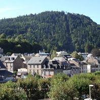 Logement pour curiste à La Bourboule photo 6 adv11052215