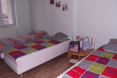 Logement pour curiste à La Bourboule photo 5 adv19052234