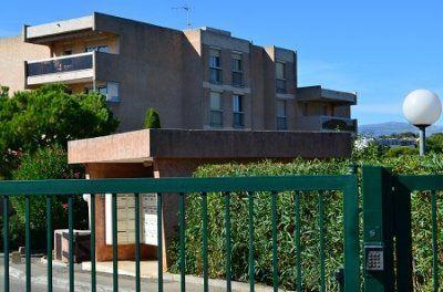 Logement pour curiste à Antibes photo 6 adv2608227