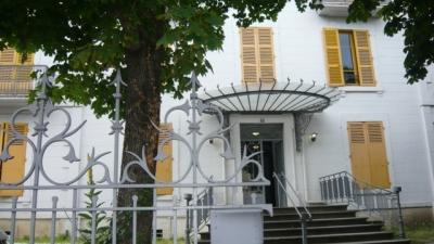 Logement pour curiste à Royat photo 1 adv10072324