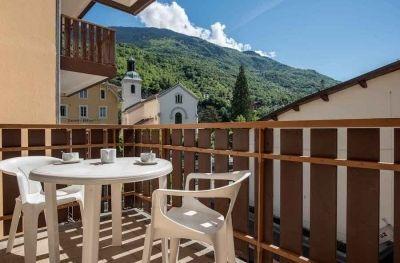 Logement pour curiste à Brides-les-Bains photo 5 adv28072365