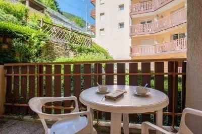 Logement pour curiste à Brides-les-Bains photo 0 adv29072370