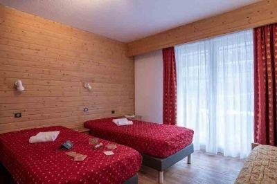 Logement pour curiste à Brides-les-Bains photo 2 adv30072375