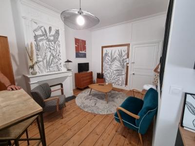 Logement pour curiste à Rochefort photo 0 adv02082381