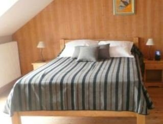 Logement pour curiste à La Bourboule photo 0 adv290542