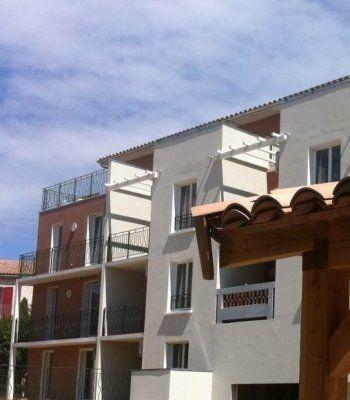Logement pour curiste à Gréoux-les-Bains photo 3 adv300545
