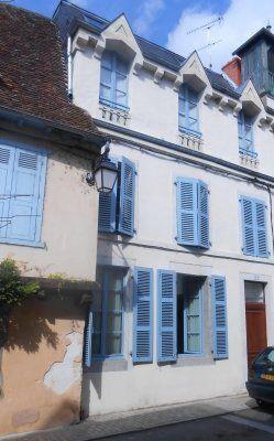 Logement pour curiste à Salies-de-Béarn photo 8 adv0201466