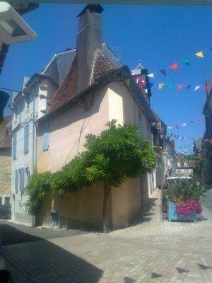 Logement pour curiste à Salies-de-Béarn photo 7 adv0201466