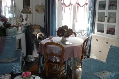 Logement pour curiste à Allevard photo 2 adv1301475