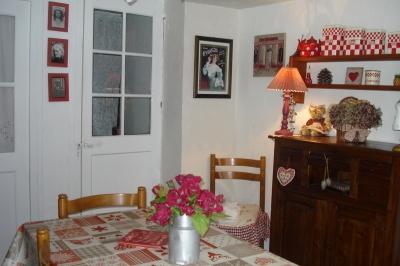 Logement pour curiste à Allevard photo 1 adv1301475