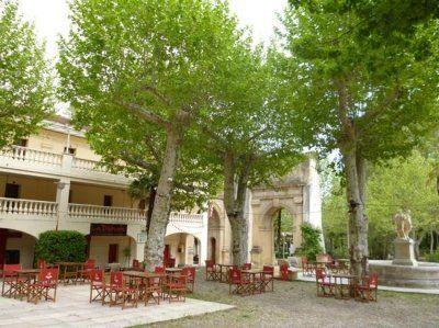 Logement pour curiste à Allègre-les-Fumades photo 4 adv1801589
