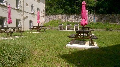 Logement pour curiste à Allègre-les-Fumades photo 7 adv1801589
