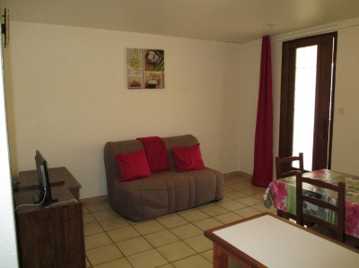 Logement pour curiste à Allègre-les-Fumades photo 10 adv1801589