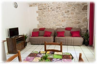Logement pour curiste à Allègre-les-Fumades photo 2 adv1801589