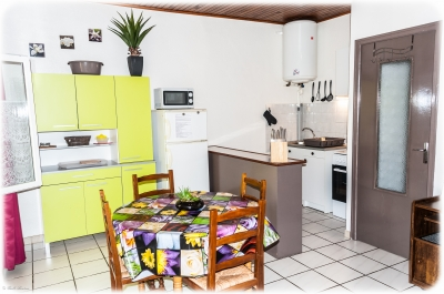 Logement pour curiste à Allègre-les-Fumades photo 3 adv1801589