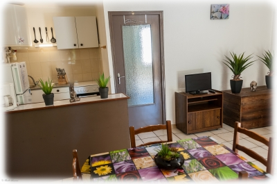 Logement pour curiste à Allègre-les-Fumades photo 5 adv1801589