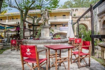 Logement pour curiste à Allègre-les-Fumades photo 9 adv1801589