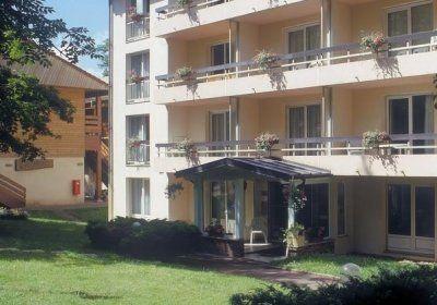 Logement pour curiste à Amnéville-les-Thermes photo 0 adv0702598