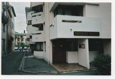 Logement pour curiste à Bagnères-de-Bigorre photo 0 adv1302602