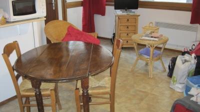 Logement pour curiste à Bagnères-de-Bigorre photo 2 adv1302602