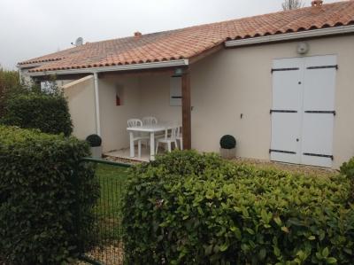 Logement pour curiste à Jonzac photo 4 adv1008646