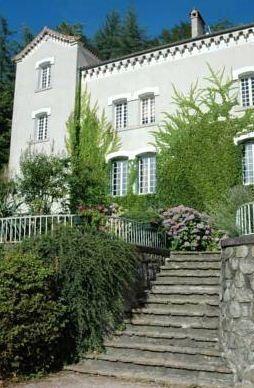 Logement pour curiste à Vals-les-Bains photo 3 adv180666