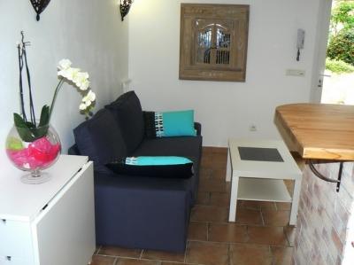 Logement pour curiste à Marseille 11ème photo 7 adv2310660