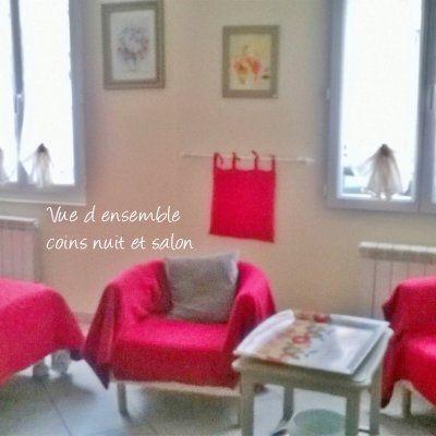 Logement pour curiste à Rochefort photo 3 adv0411668