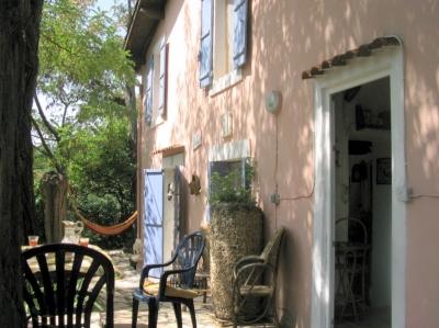 Logement pour curiste à Lamalou-les-Bains photo 1 adv1211671