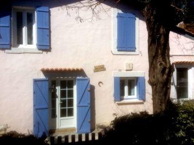 Logement pour curiste à Lamalou-les-Bains photo 4 adv1211671