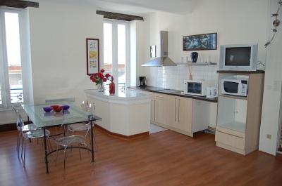 Logement pour curiste à Bagnères-de-Bigorre photo 0 adv1711672
