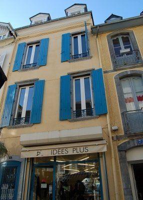 Logement pour curiste à Bagnères-de-Bigorre photo 3 adv1711672