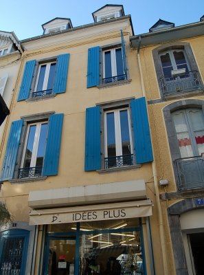 Logement pour curiste à Bagnères-de-Bigorre photo 1 adv1711673